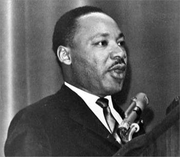 Martin Luther King, Jr. Unity Celebrations