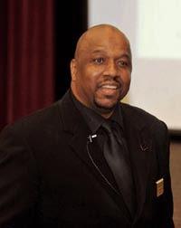 Dr. Tyrone Bledsoe