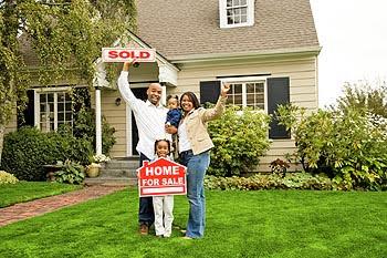 Black Home Ownership Program