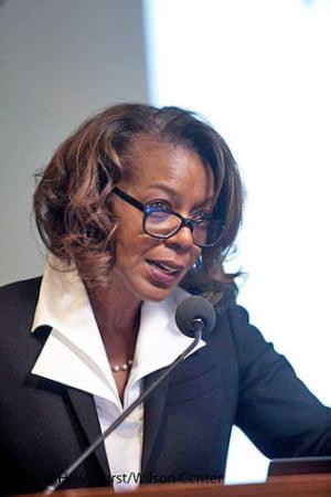 Dr. Thavolia Glymph