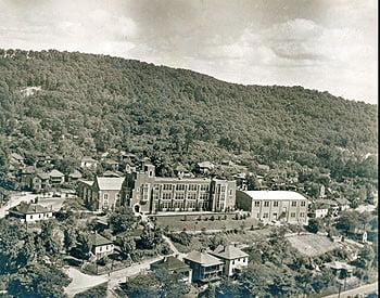 Stephens-Lee High School