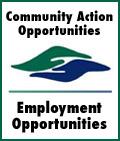 Community Action Opportunities Jobs