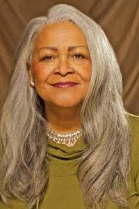 Ms. Carmen Ramos-Kennedy Photo: Bruce Kennedy
