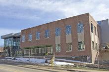 The Judge-McRae School of Nursing will be housed in MHU's new Ferguson Health Sciences Center.  Photo: Urban News