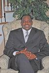 Rev. David Keith Miles