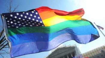gay flag-518475829