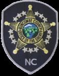 buncombe co sheriff badge