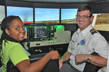 Aviation Management graduates are prepared for jobs as airport managers, fixed-base operators, flight instructors, flight dispatchers, and more.