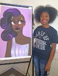 Jasmine is a 2016 graduate of Asheville High School.