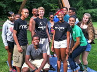 CAYLA recruits, trains, and places local high school students at meaningful summer jobs.