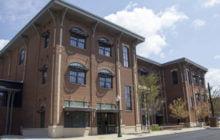 Day Hall at Mars Hill University