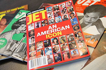 Jet Magazine will be available online.