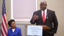 Buncombe County District One Candidates Forum