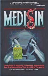 Book Review: MediSin