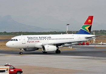 Africa Among Top 10 Fastest-Growing Markets for Air Travel