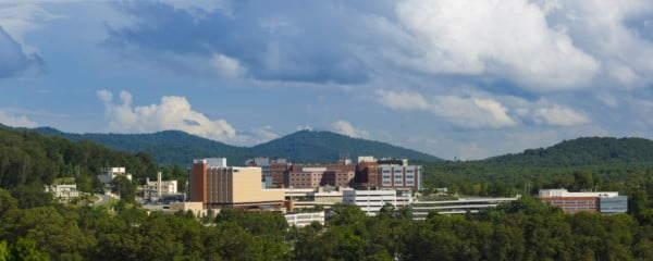 WNC's Small Towns