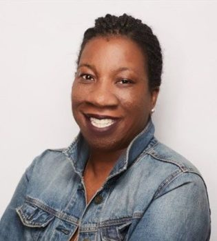Tarana Burke The Activist Behind Me Too on Leader In Me Bulletin Board