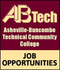 A-B Tech Employment Opportunities – January 2018