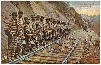The Role of African Americans in the History of WNC