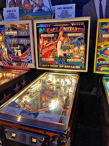 Artifacts & Games Bring Present-Day Fun!