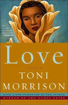 Delta Sigma Theta Book Club  to Discuss Toni Morrison's Love