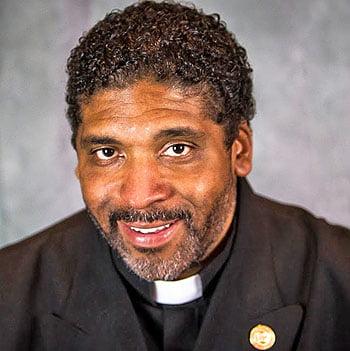 Rev. William Barber Receives Genius Grant