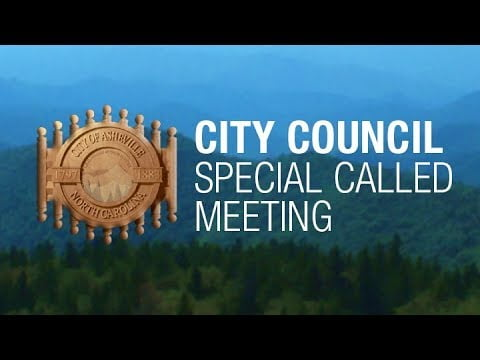 Appointment of New City Manager, Debra Campbell – Video