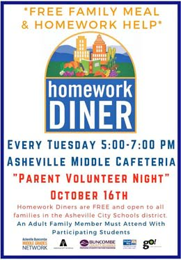 Homework Diner Tutoring