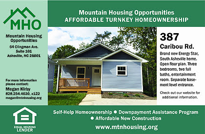 Mountain Housing MHO
