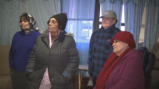 NYCHA Residents Plagued with Housing Issues