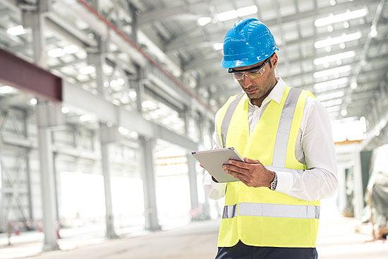 OSHA 10-Hour Construction Industry Training