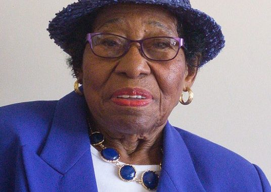 North Carolina Voting Rights Activist Dies