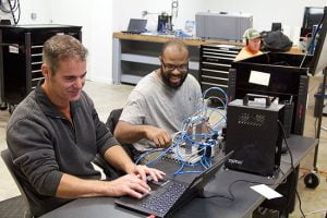 Scholarships Available at A-B Tech for Short-Term Workforce Training