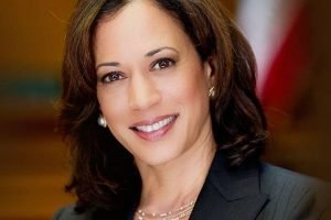 Kamala Harris – Reclaiming the American Dream