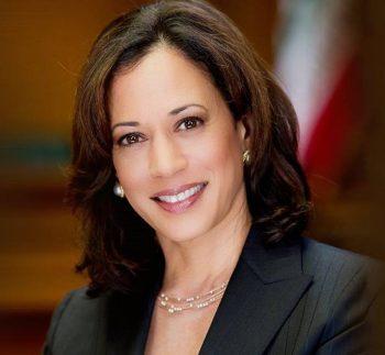 Senator Kamala Harris (D-CA)