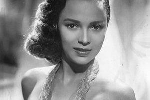 Remembering Dorothy Dandridge