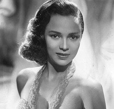 Remembering Dorothy Dandridge