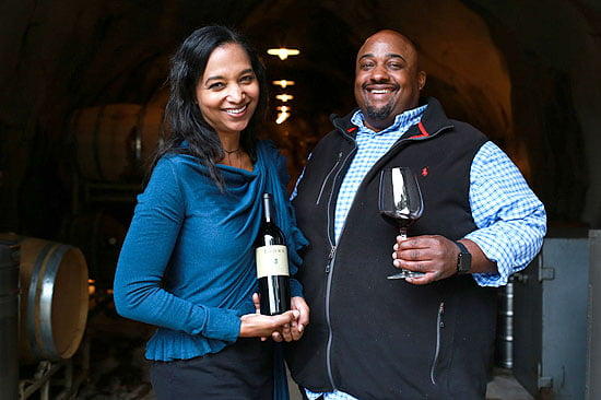Delta Airlines Partners with Black-Owned Winery