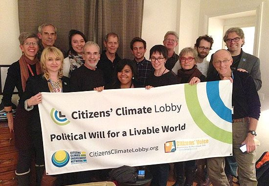 Climate Advocate Training