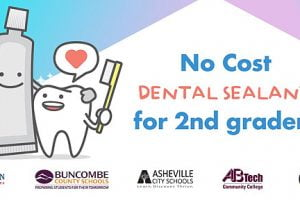 No Cost Dental Sealant for 2nd Graders