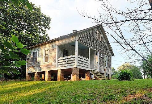 Repairs Planned for Nina Simone's Childhood Home