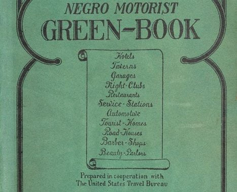 NC Green Book Project