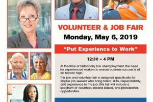 Asheville 50+ Works Employer Symposium