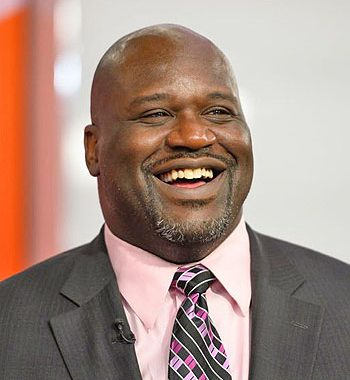 Shaquille O'Neal Joins Papa John's as 1st African American Board Member
