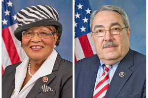 Adams, Butterfield Propose Laws on Equality and HBCU Technology
