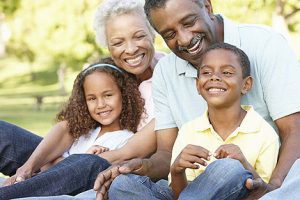 Foster Grandparents Needed