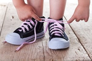 Mast General Store Kicks Off the Sharing Our Shoes Drive in Local Communities