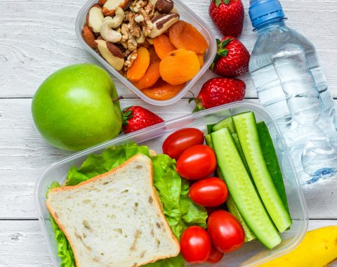 Free, Healthy Meals Available to Students at Risk of Hunger During Summer