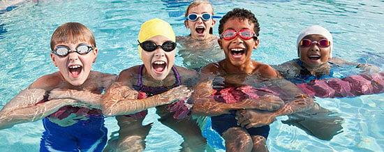 2019 Swimming Pool Hours