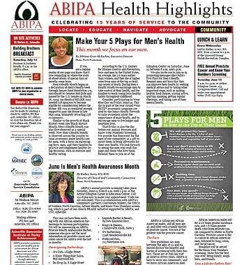 ABIPA Health Highlights – June 2019